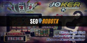 Nikmati Banyak Kemudahan Dengan Bermain Slot Online